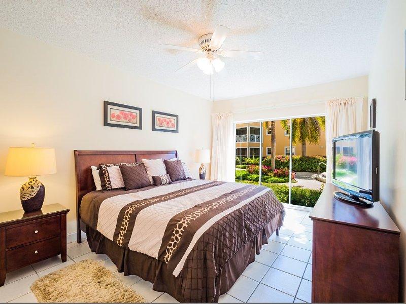 Regal Beach #611 - 2BR OV - Image 1 - Cayman Islands - rentals