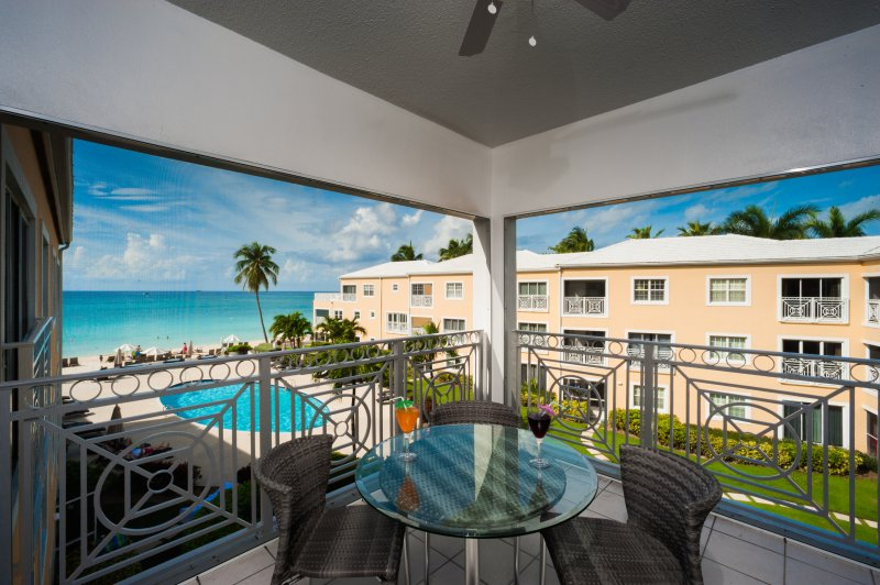 Regal Beach #134 - 2BR OV - Image 1 - Cayman Islands - rentals