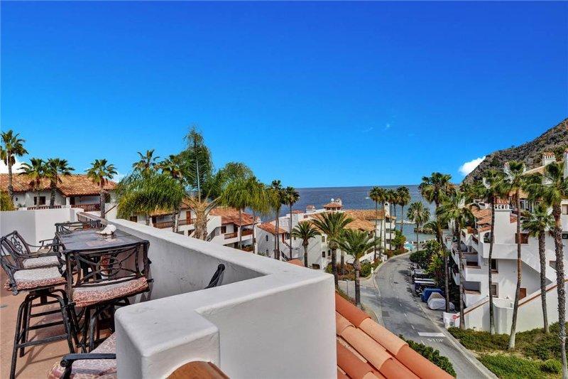 Hamilton Cove Villa 13-41 - Image 1 - Catalina Island - rentals