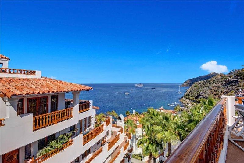 Hamilton Cove Villa 17-85 - Image 1 - Catalina Island - rentals