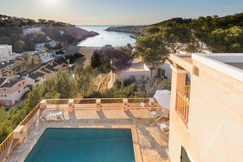SA PUNTA (VILLA) - Image 1 - Ibiza - rentals