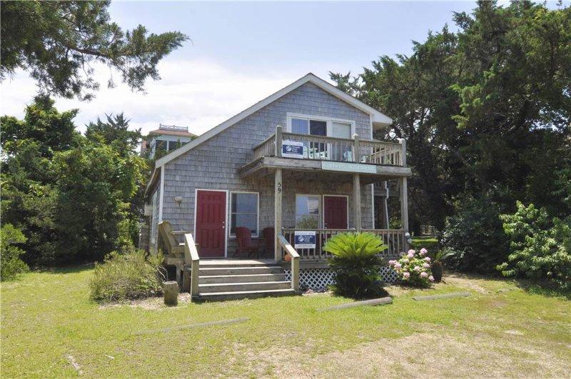 Corinne's Upstairs - Image 1 - Ocracoke - rentals