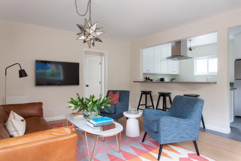 onefinestay - 6th Avenue Loft private home - Image 1 - Venice Beach - rentals