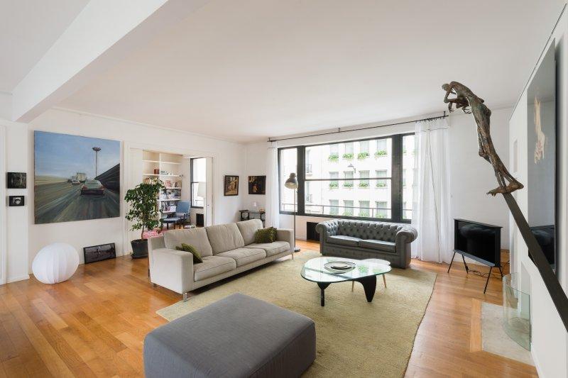 One Fine Stay - Rue Cognacq Jay apartment - Image 1 - Paris - rentals