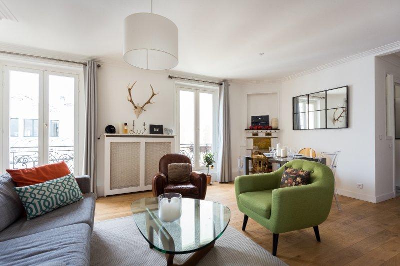 Rue de Lancry - Image 1 - Paris - rentals