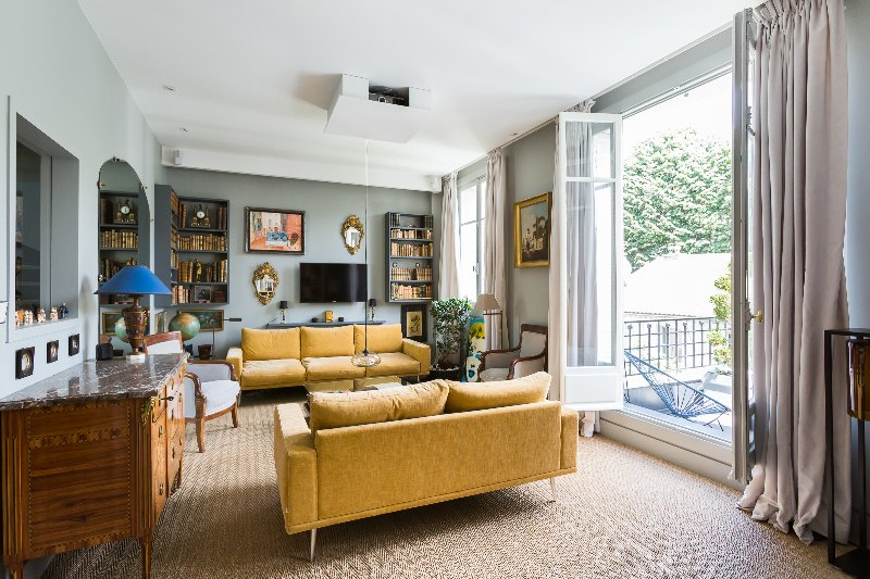 onefinestay - Rue du Docteur Blanche II private home - Image 1 - Paris - rentals