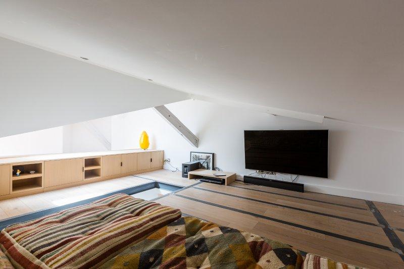 One Fine Stay - Rue Léon Jost apartment - Image 1 - Paris - rentals
