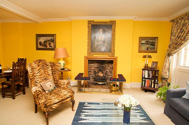 Belgravia 2 bed 2 bath, Ebury Street, Belgravia/Chelsea - Image 1 - London - rentals