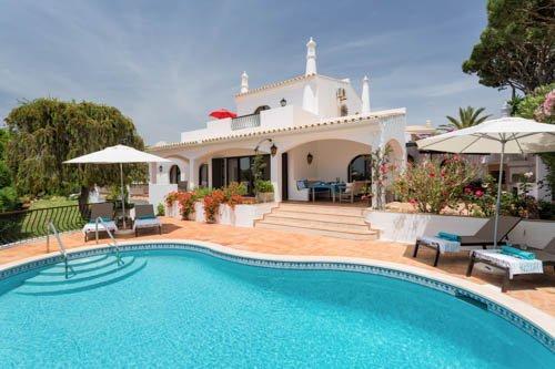 Casa Violetta - Image 1 - Algarve - rentals