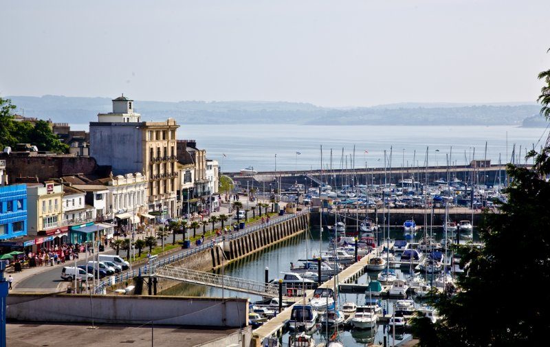 6 Sovereign House  located in Torquay, Devon - Image 1 - Torquay - rentals