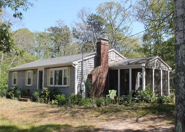 Cooks Brook - 1169 - Image 1 - North Eastham - rentals