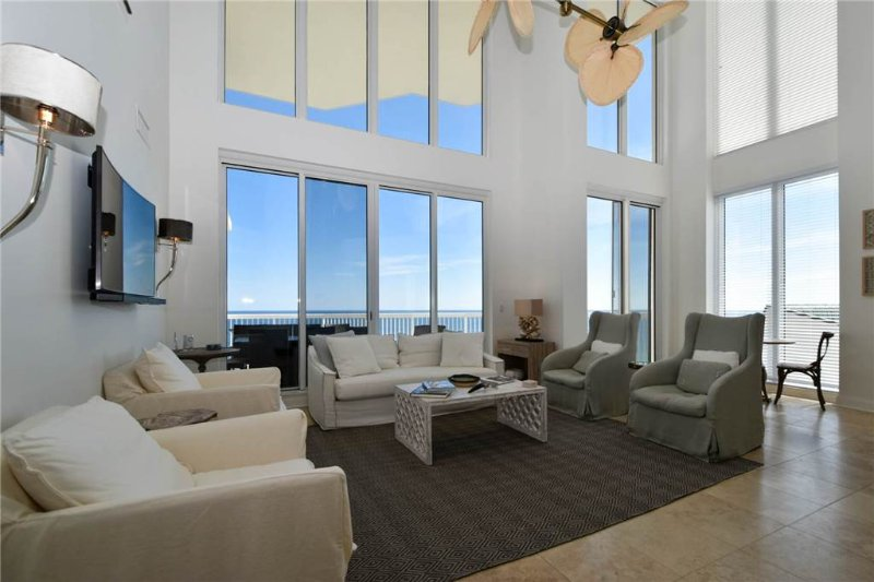 Silver Beach Towers W Ph1706 - Image 1 - Destin - rentals