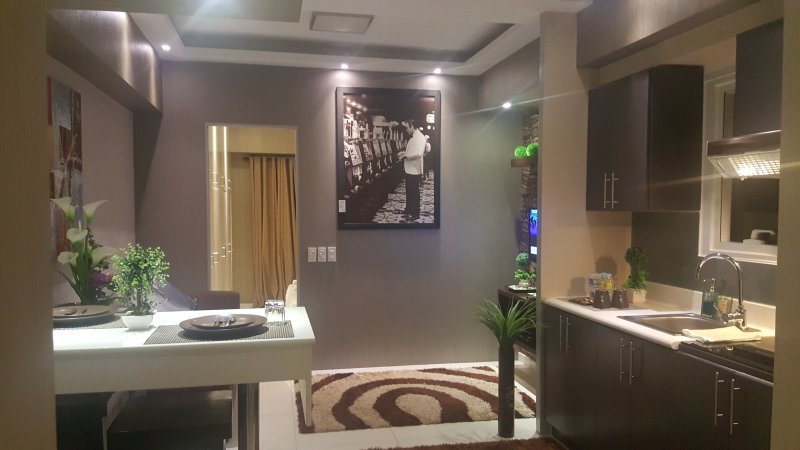 1 Bedroom, in the heart of Makati Business Center - Image 1 - Makati - rentals