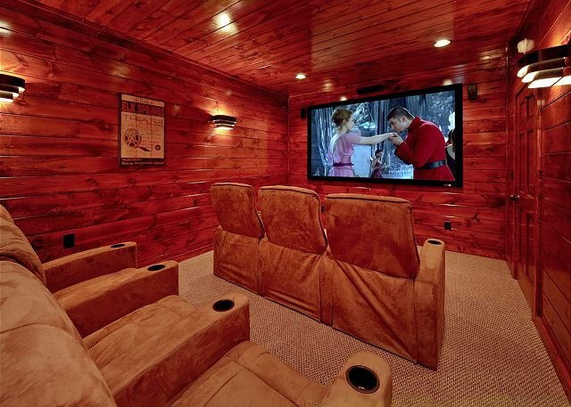 Cherokee Charm - Image 1 - Gatlinburg - rentals