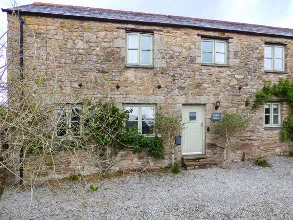 LOWER WOODA BARN, grade II barn conversion, private garden, pet-friendly, WiFi - Image 1 - Bodmin - rentals