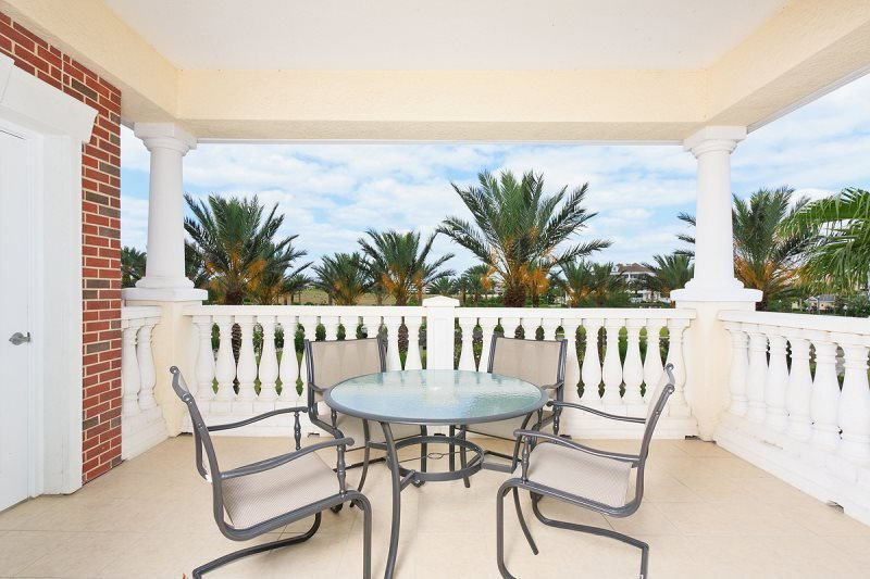 Magical Whispers - Reunion Golf Resort - Image 1 - Kissimmee - rentals