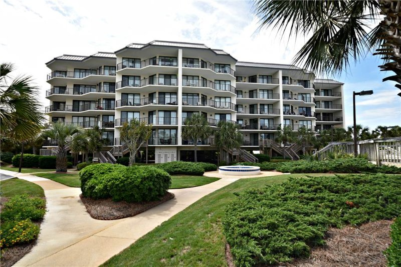 Captains Quarters D26 - Image 1 - Pawleys Island - rentals