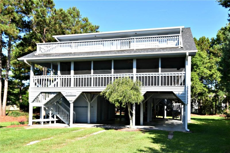 Loafers' Lodge - Image 1 - Pawleys Island - rentals