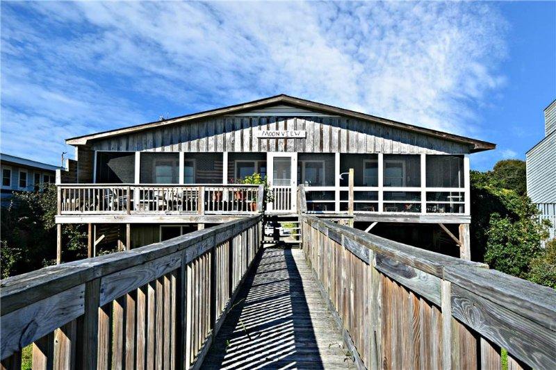Moonview - Image 1 - Pawleys Island - rentals