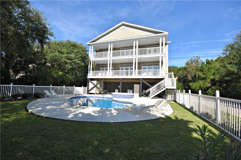Carolina Days - Image 1 - Pawleys Island - rentals