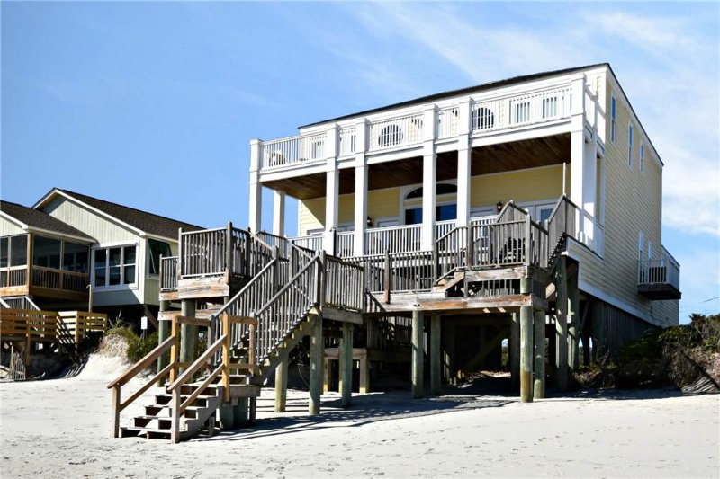 Twin Views - Image 1 - Pawleys Island - rentals