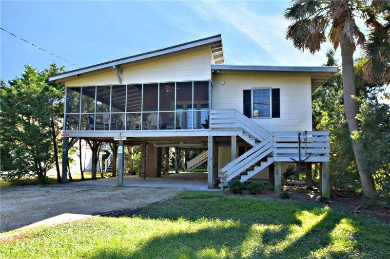 Sandtrap - Image 1 - Pawleys Island - rentals