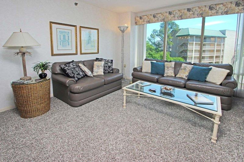 Villamare, 2415 - Image 1 - Hilton Head - rentals