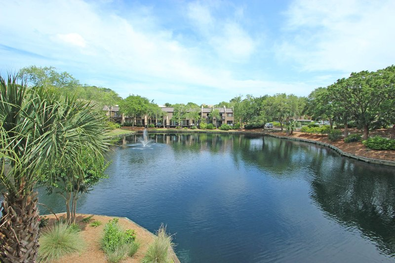 Island Club, 114 - Image 1 - Hilton Head - rentals