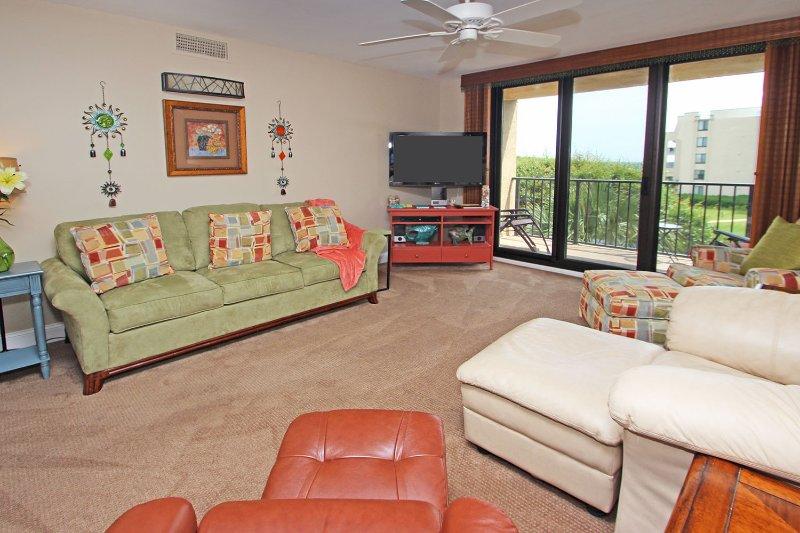 Island Club, 6302 - Image 1 - Hilton Head - rentals