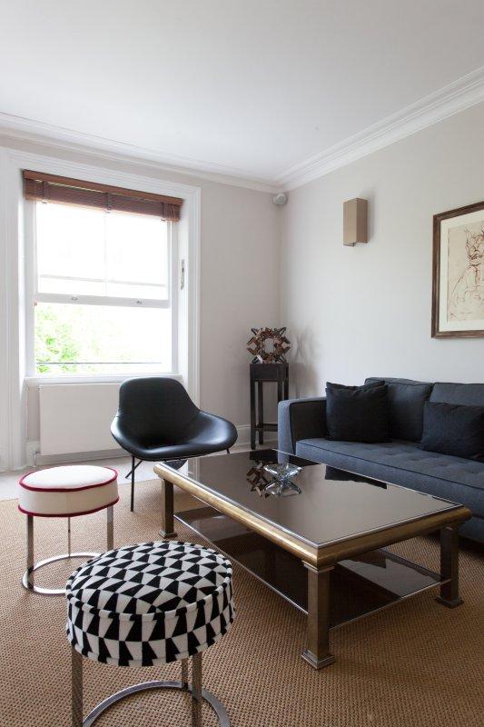 onefinestay - Pembridge Crescent apartment - Image 1 - London - rentals