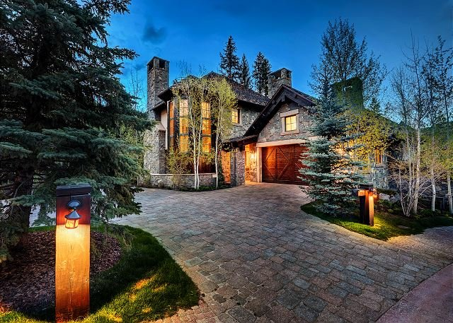 Luxury 5BR Village Walk Home - Village Walk 5 Bedroom Ski-in/Out Platinum Lodging in Beautiful Beaver Creek - Avon - rentals