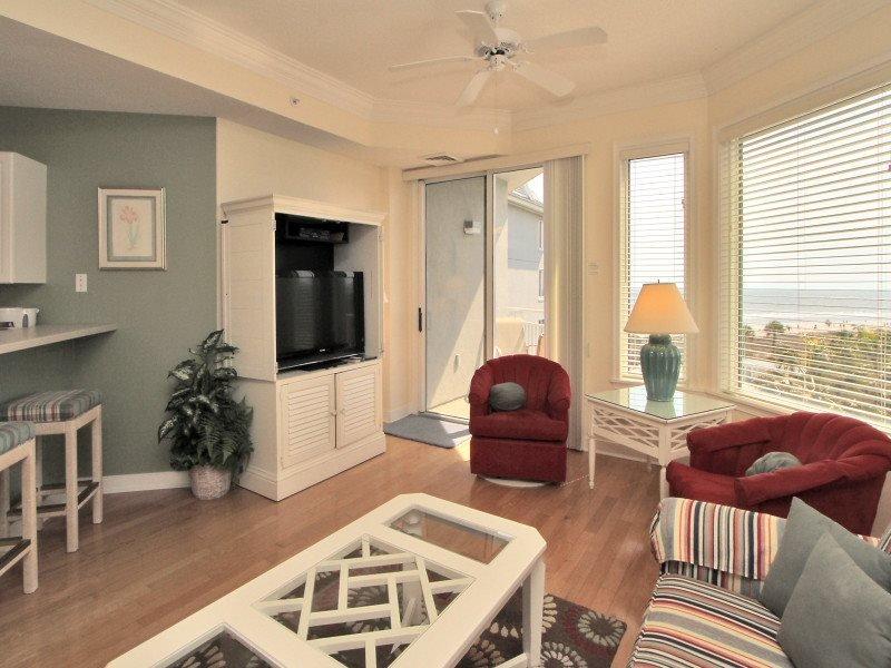 2410 Sea Crest - Image 1 - Hilton Head - rentals