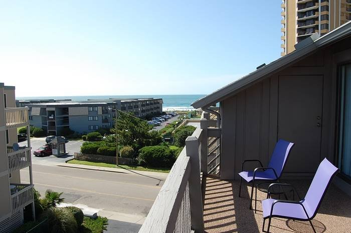 Shipwatch Pointe I-326 - Image 1 - Myrtle Beach - rentals