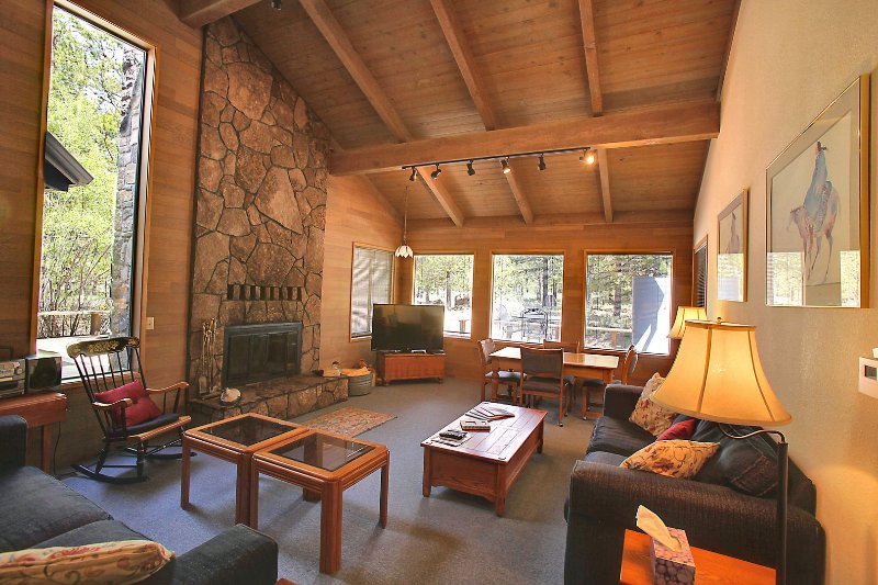 Grouse 6 - Image 1 - Sunriver - rentals
