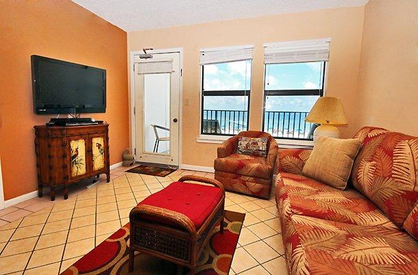 Island Sunrise 266 - Image 1 - Gulf Shores - rentals