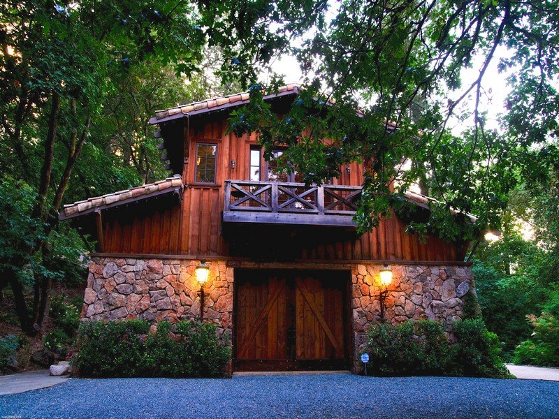 - The Lodge at Anderson Ranch - Kenwood - rentals