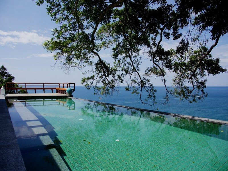 - Villa Talay Singh - Surin Beach - rentals