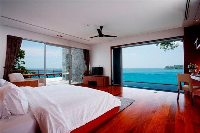 Villa Talay Singh - Image 1 - Phuket - rentals