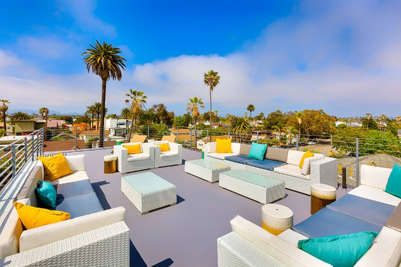 Hip Venice Retreat 2, Sleeps 6 - Image 1 - Venice Beach - rentals