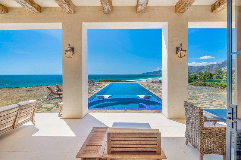Villa Sogno, Sleeps 15 - Image 1 - Malibu - rentals