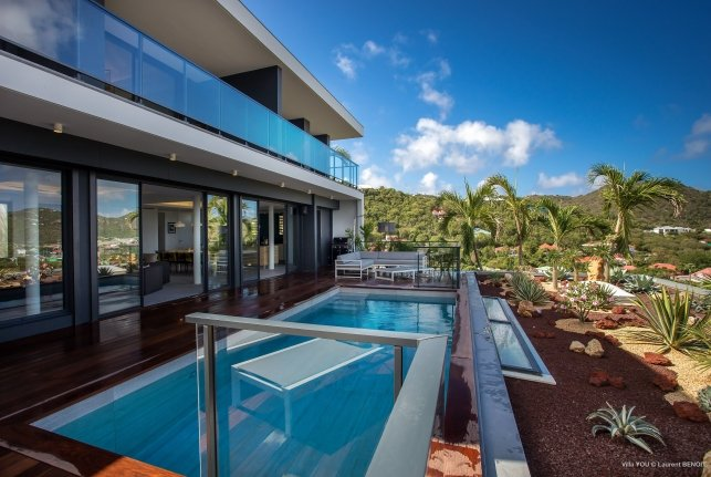 Villa You St Barts Rental Villa You - Image 1 - Gouverneur - rentals