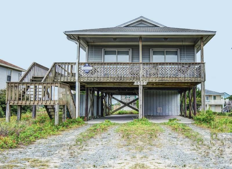 BROADVIEW - Image 1 - Topsail Beach - rentals