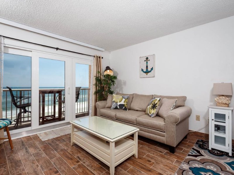 Islander Condominium 1-0602 - Image 1 - Fort Walton Beach - rentals