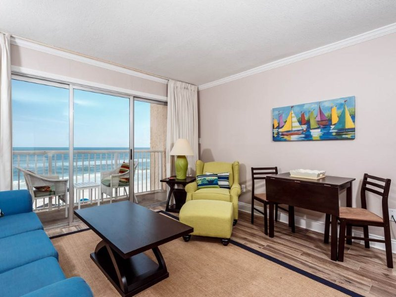 Islander Condominium 1-0503 - Image 1 - Fort Walton Beach - rentals
