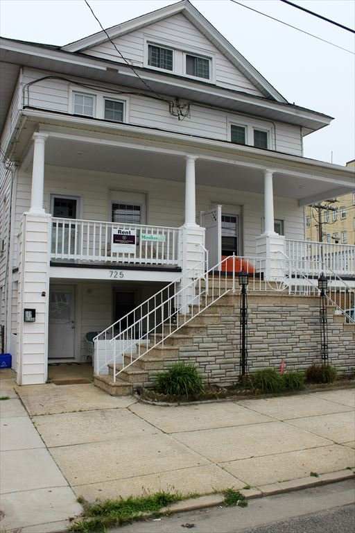 725 Atlantic Avenue 2nd & 3rd 131121 - Image 1 - Ocean City - rentals