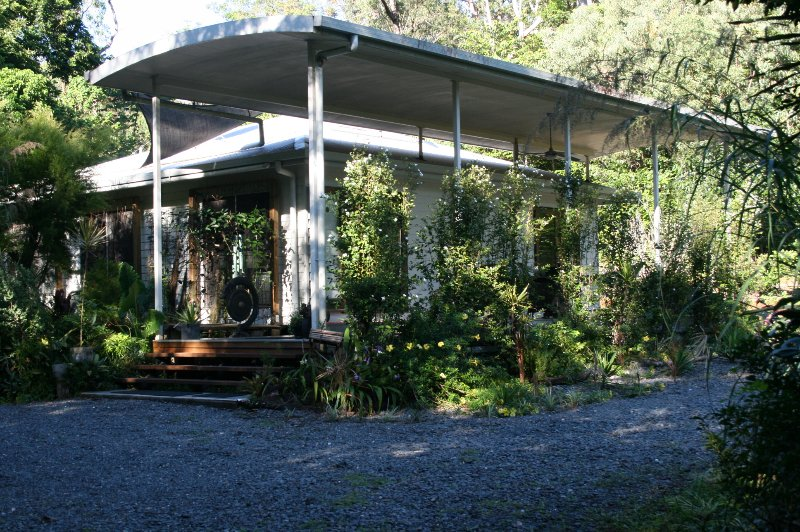 Saraswati's Oasis-Daintree Holiday Accommodation - Image 1 - Daintree - rentals