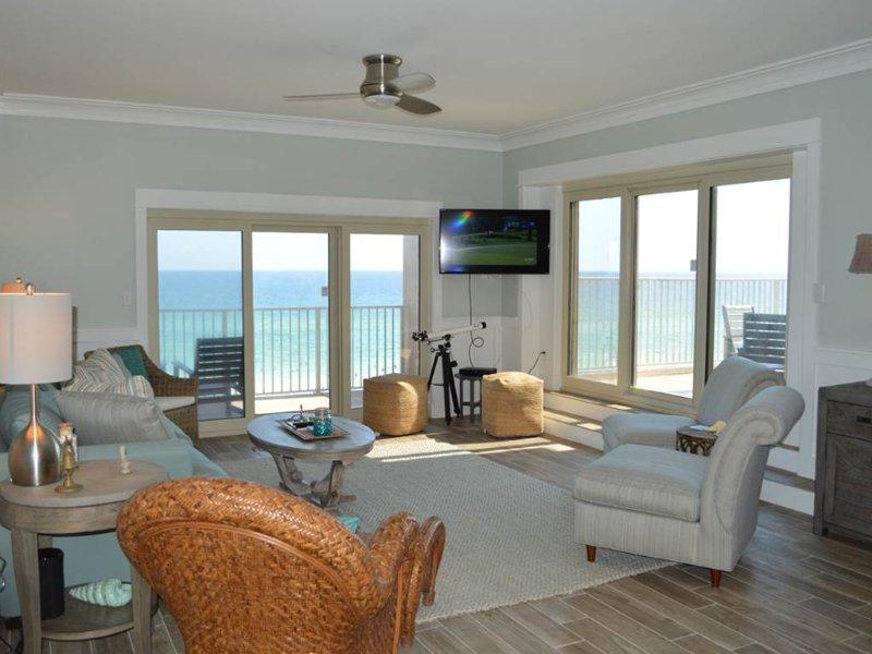 TOPS'L Beach Manor 0612 - Image 1 - Miramar Beach - rentals