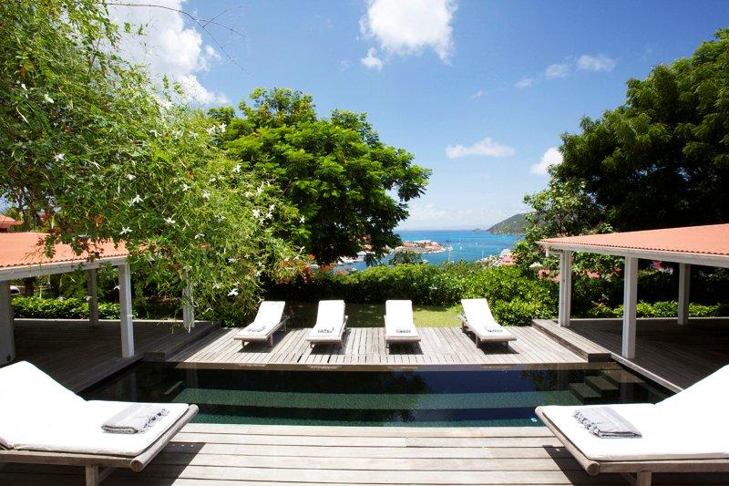 Villa Lauren - Image 1 - Gustavia - rentals