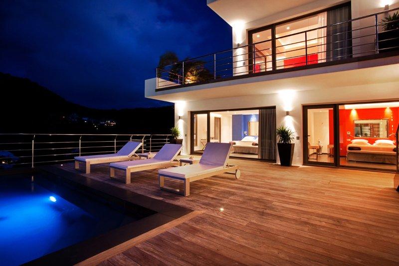 Villa Wheat - Image 1 - Flamands - rentals
