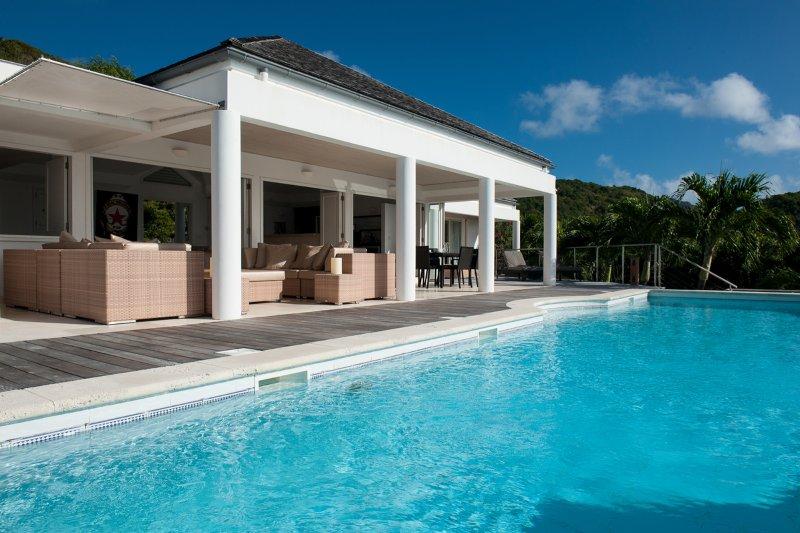 Villa Sacha - Image 1 - Gouverneur - rentals